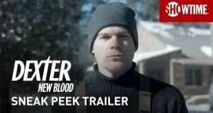 Dexter: New Blood (2021) Exclusive Sneak Peek Trailer | SHOWTIME