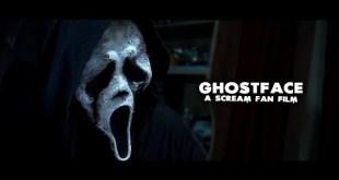 Ghostface (2018) FAN FILM