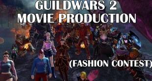 Guild Wars 2 May Cosplay Fashion Contest Trailer