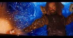 Infinity War STORMBREAKER Alternate Scene - Details You Missed!