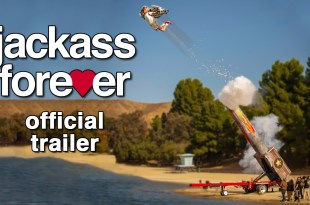 Jackass Forever   Official Trailer (2021 Movie)