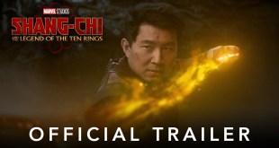 Marvel Studios Shang Chi