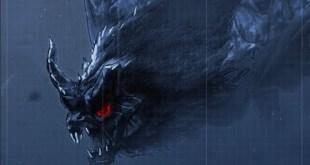 Monarch profiles, Concept art, Camazotz revealed by Legendary during Godzilla watchalong