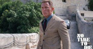 NO TIME TO DIE | Bond is Back | Only in Cinemas October