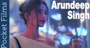 Romantic Short Film - Arundeep Singh | A Cute Love Story