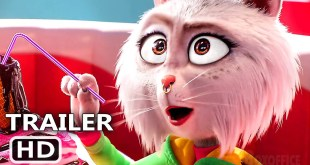SING 2 Trailer (2021) Animation, Family Movie