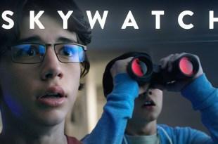 SKYWATCH: a Sci-Fi Short