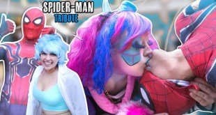 SPIDER-MAN VS Comic Con VS Anime Convention - SPIDER-MAN MONTH COMPILATION