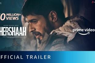 Shershaah - Official Trailer   Vishnu Varadhan   Sidharth Malhotra, Kiara Advani   Aug 12