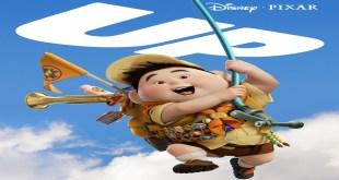 Up Movie Based Game Disney Pixar - Up Full Game for Kids! Part 1