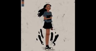 noire's comic concept | speedpaint
