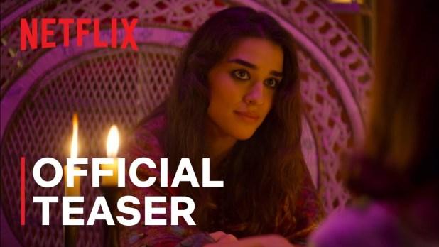 Luna Park Netflix Official Teaser Trailer Watch Now !!
