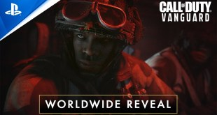 Call of Duty Vanguard - Reveal Trailer PS5, PS4 3 Mins