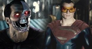 REIGN OF THE SUPERMEN - Trailer (Fan Made)