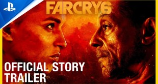 Far Cry 6 Official Story Trailer PS5 PS4 Video Games