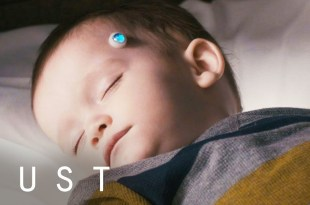 SciFi Short Film Perfectly Natural via DUST - Watch Now !!