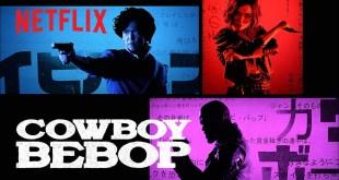 Cowboy Bebop Netflix Movie