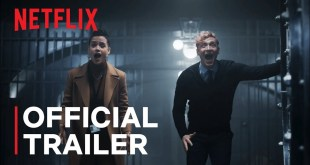 Army of Thieves Netflix Official Trailer Directed by Zack Snyder