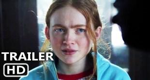 Stranger Things Season 4 Trailer - NEW 2022 Netflix Series
