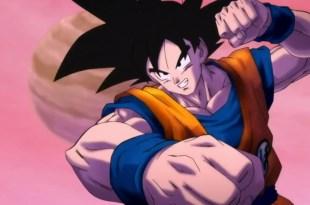 Dragon Ball Super Super Hero Animated CLIP DBS 2022 Movie