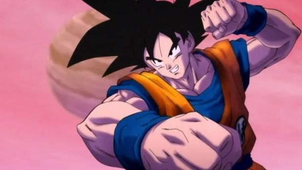 Dragon Ball Super Super Hero Animated CLIP (DBS 2022 Movie) (Trailer)