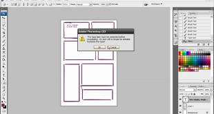 How to Draw Comic books - Getting Started
