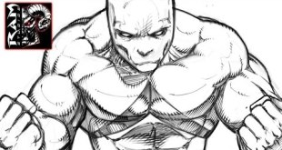 How to Draw Comics - CrossHatching and Shading Video - Narrated by Robert Marzullo