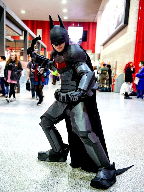 comic-con-london-batman