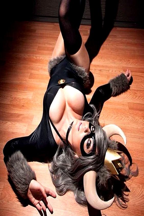 jessica-nigri-ratcoon-cosplay