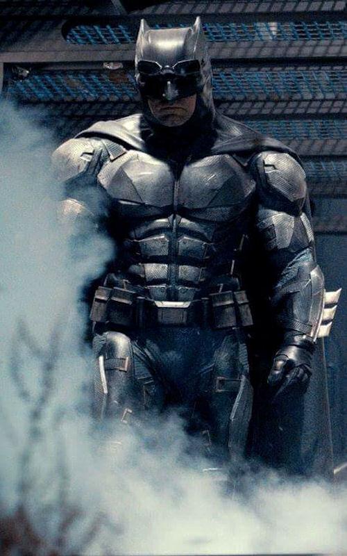 正义同盟蝙蝠侠