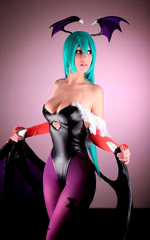 video-game-cosplay-angel-viper