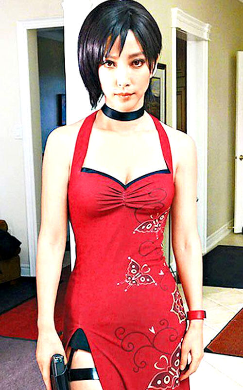 video-game-cosplay-resident-evil