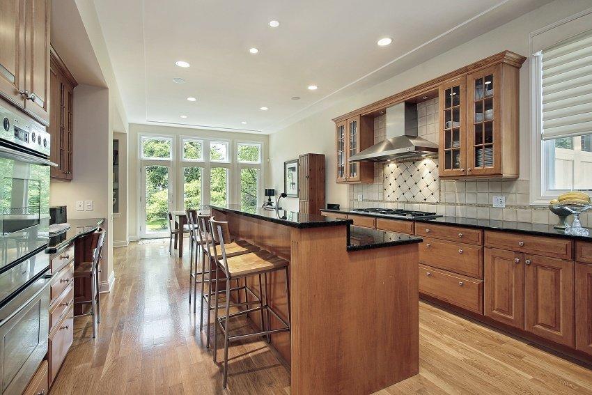 50 Kitchen Design Ideas Small Medium Large Size
