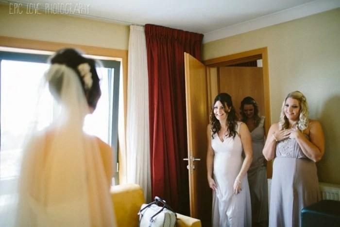 Fine art Wedding Photographer Yorkshire