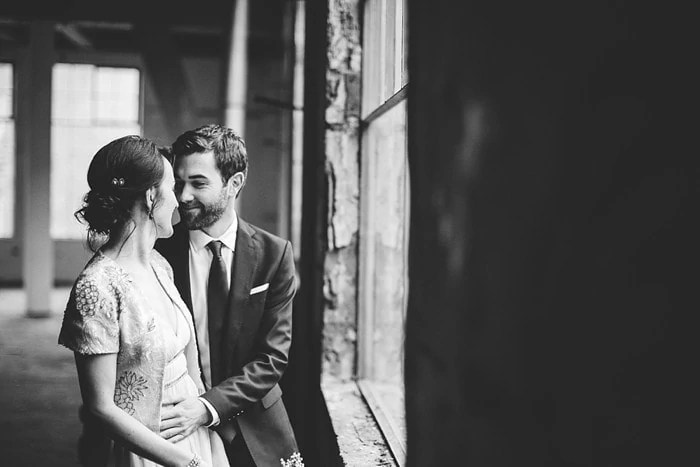 The Chocolate Factory Dublin Wedding Photography