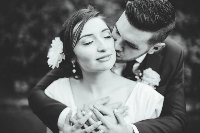 alternative wedding photography Dublin