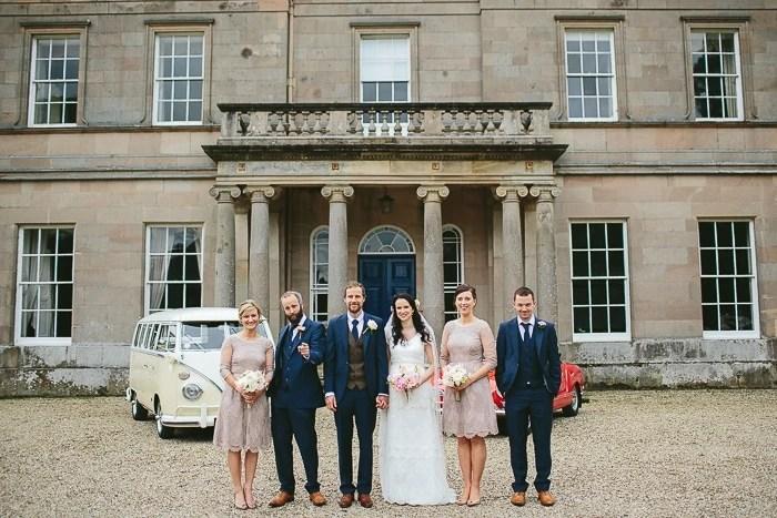 Fine art wedding photographer Drenagh Estate Nortern Ireland