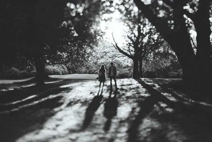 Creative engagement photography Northern Ireland