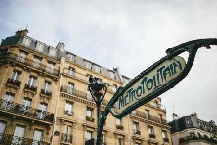 Alternative wedding photography Paris