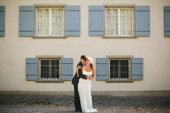Kreativer Hochzeitsfotograf Zurich Switzerland