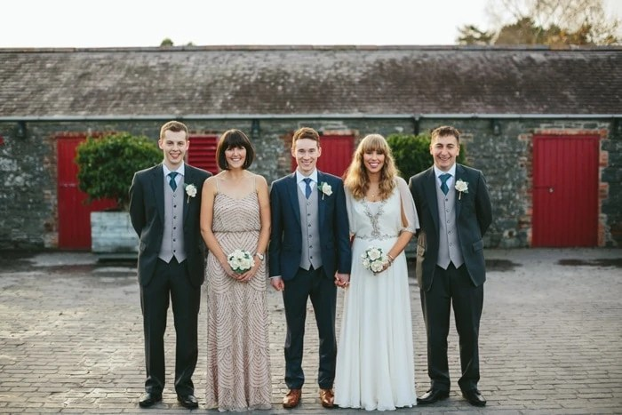 Larchfield Estate Wedding Photographer Northern Ireland_0080