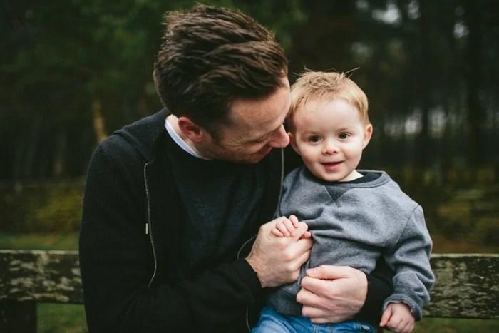 Creative family portrait photographer Northern Ireland_0007