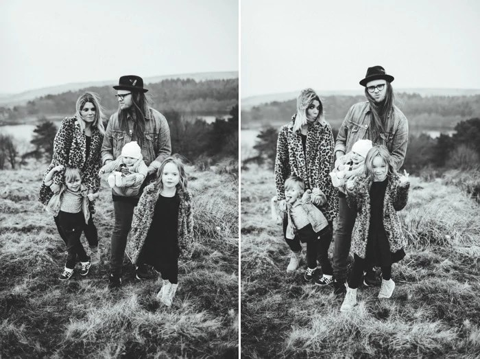 Creative family portrait photography Belfast Northern Ireland_0018