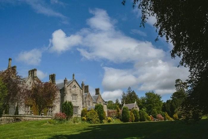 Parkanaur Manor House wedding photographer Northern Ireland_0002
