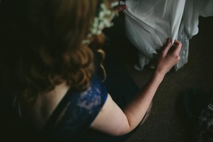 Parkanaur Manor House wedding photographer Northern Ireland_0018