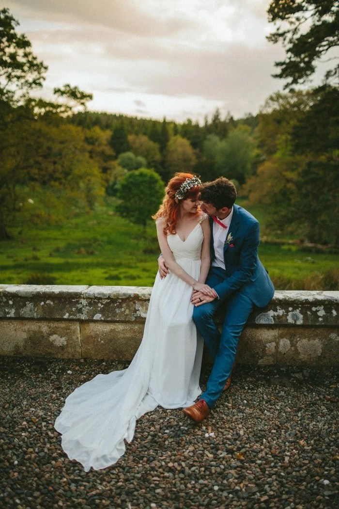Parkanaur Manor House wedding photographer Northern Ireland_0104