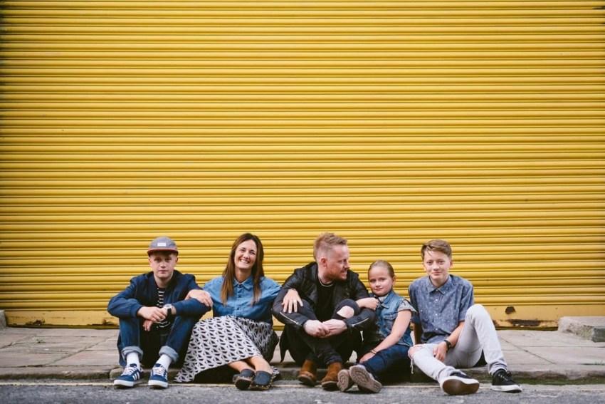Bradford Family Photography