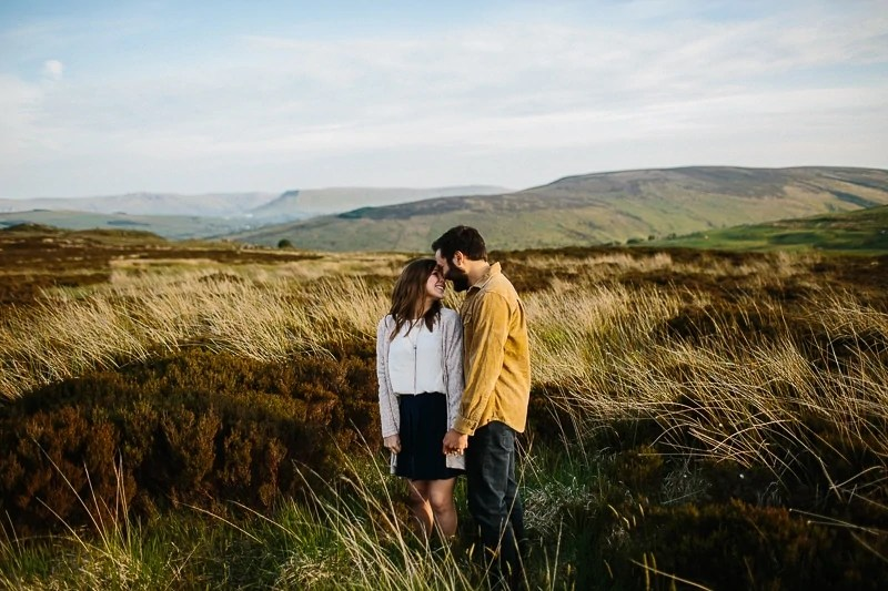 Destination wedding photographer Northern Ireland