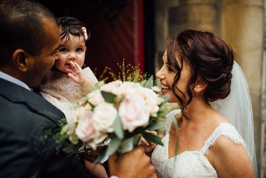 Documentary wedding photographer Dublin Ireland