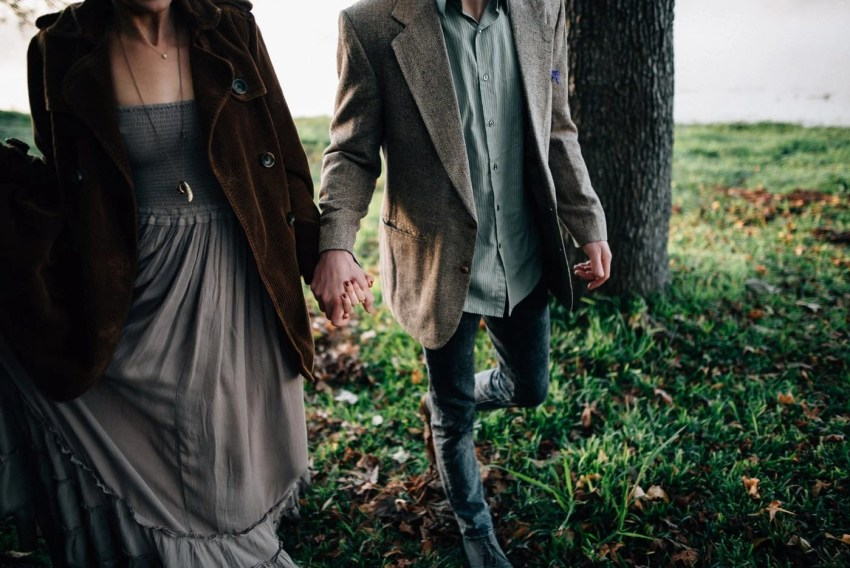 Huntsville Texas State Park Engagement Photography_0014